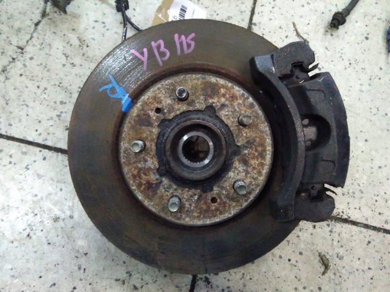 Ступица Suzuki Sx4 YB11S M15A передняя правая