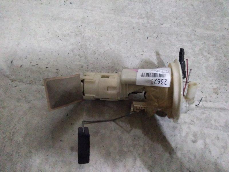 Насос топливный Toyota Bb QNC20 K3-VE