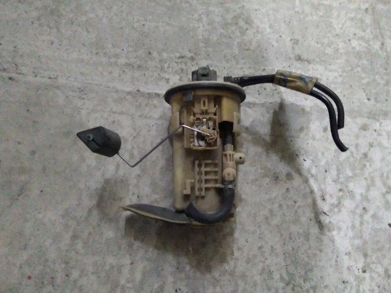 Насос топливный Toyota Isis ANM10G 1AZ-FSE