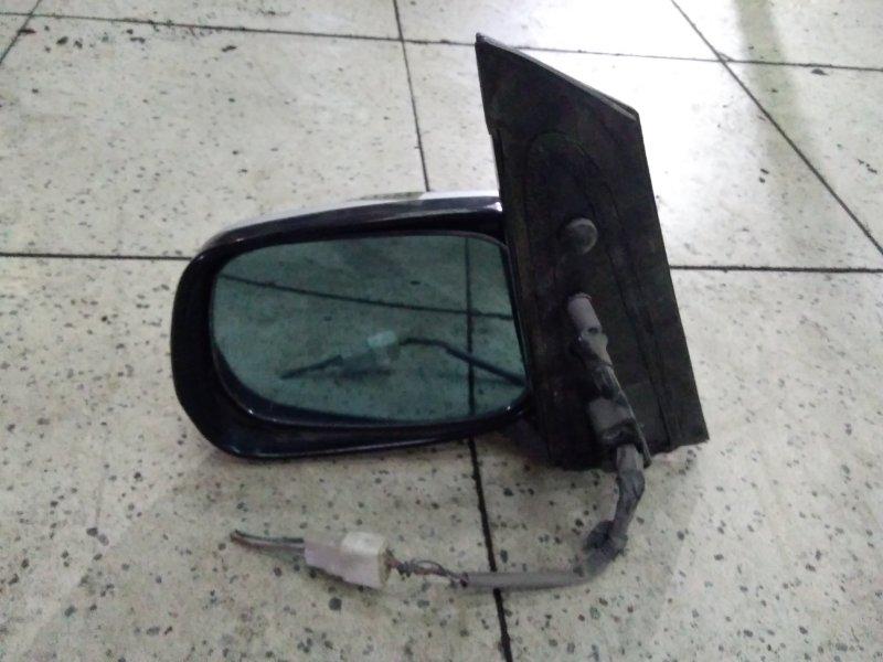 Зеркало боковое Toyota Ipsum ACM21W 2AZ-FE переднее левое