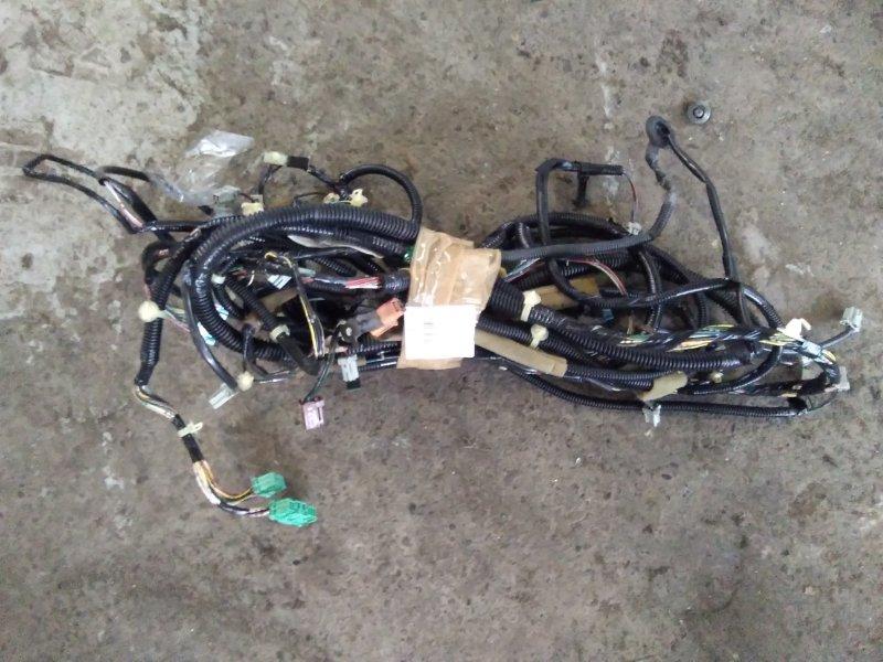 Электропроводка Honda Accord CF4 F20B 2001 левая