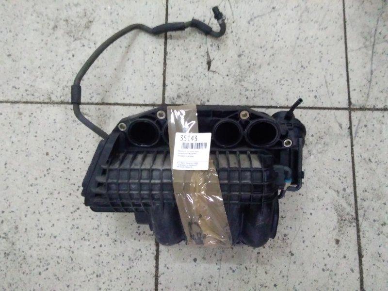 Коллектор впускной Honda Stream RN3 K20A передний