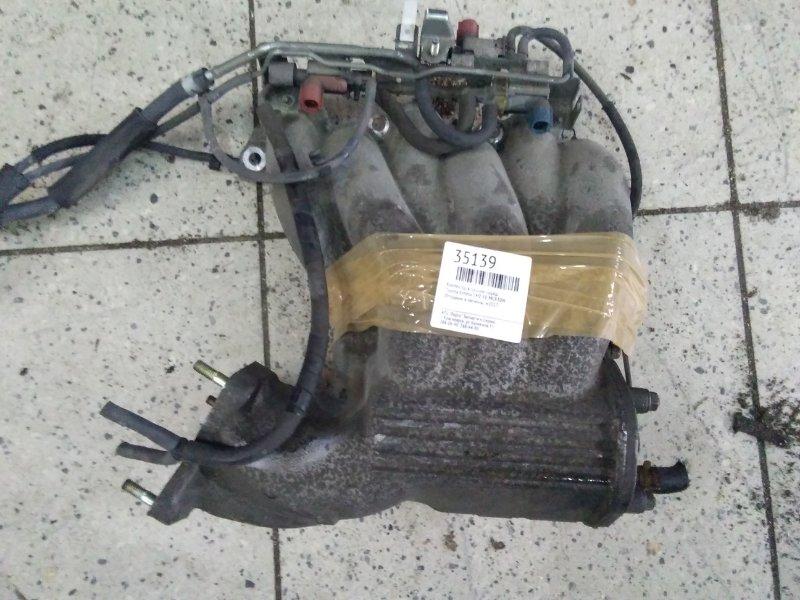 Коллектор впускной Toyota Estima MCR30W 1MZ-FE передний