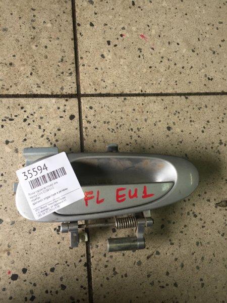 Ручка наружная Honda Civic EU1 D15B передняя левая