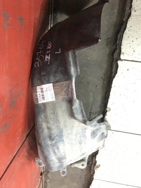 Подкрылок Toyota Chaser JZX100 1JZ-GE передний правый