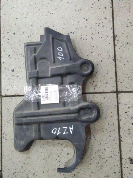 Защита двс Nissan Cube AZ10 CGA3DE