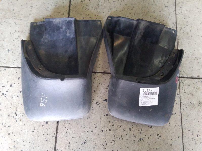 Брызговик Honda Cr-V RD1 B20B задний