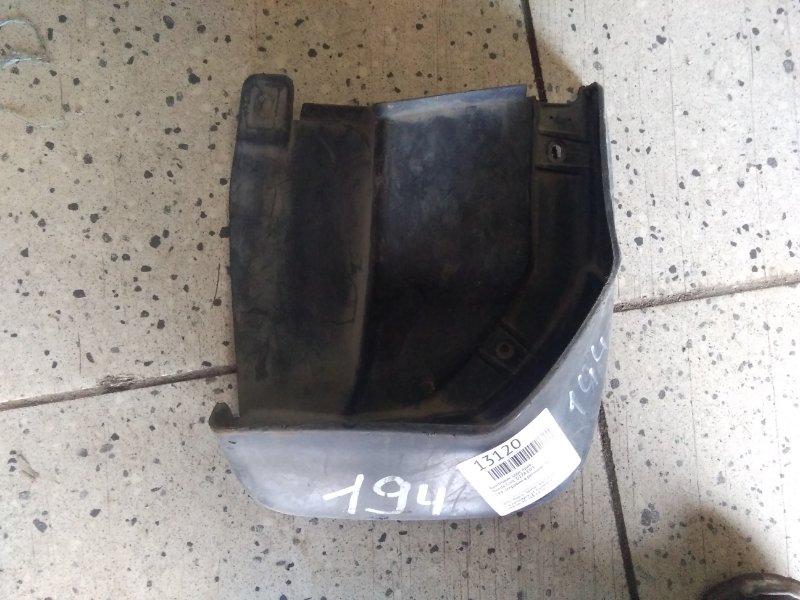 Брызговик Honda Civic EU3 D17A задний правый