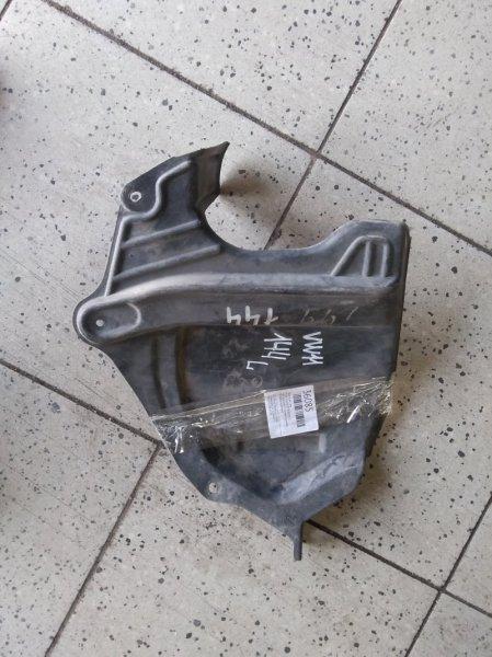 Защита двс Nissan Expert VW11 QG18DE левая
