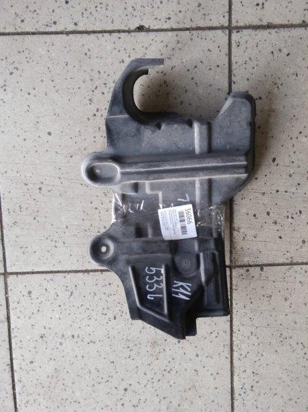 Защита двс Nissan March K11 CG10DE левая