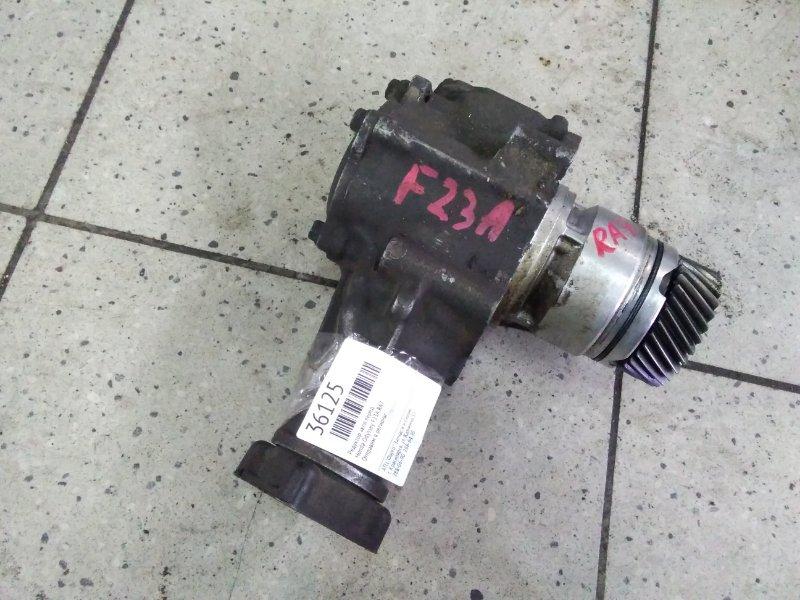 Редуктор акпп Honda Odyssey RA7 F23A передний