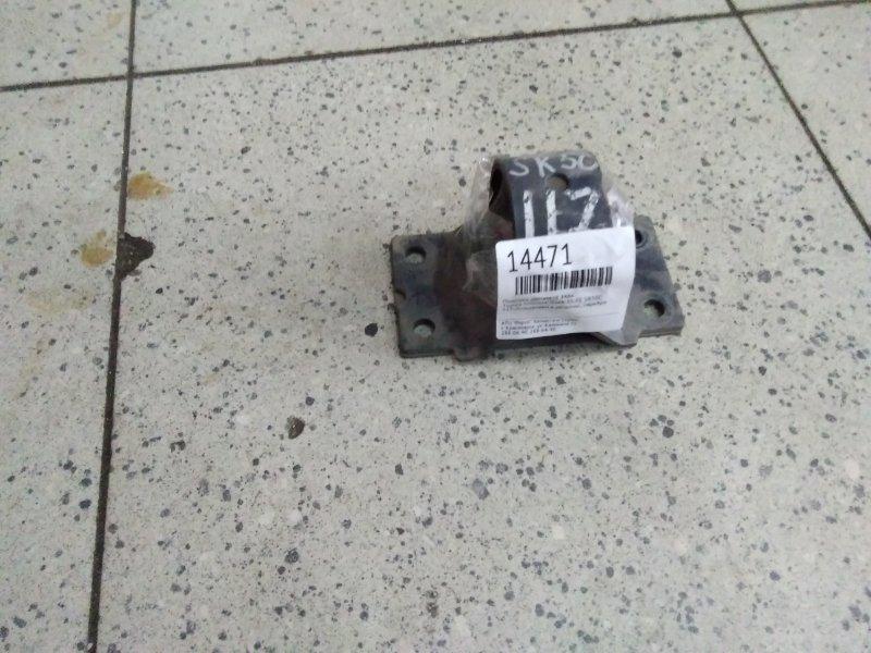 Подушка двигателя Toyota Townace Noah SR50G 3S-FE задняя