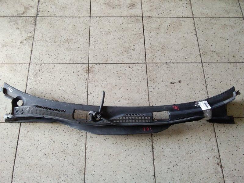 Решетка под лобовое стекло Honda Avancier TA1 F23A передняя