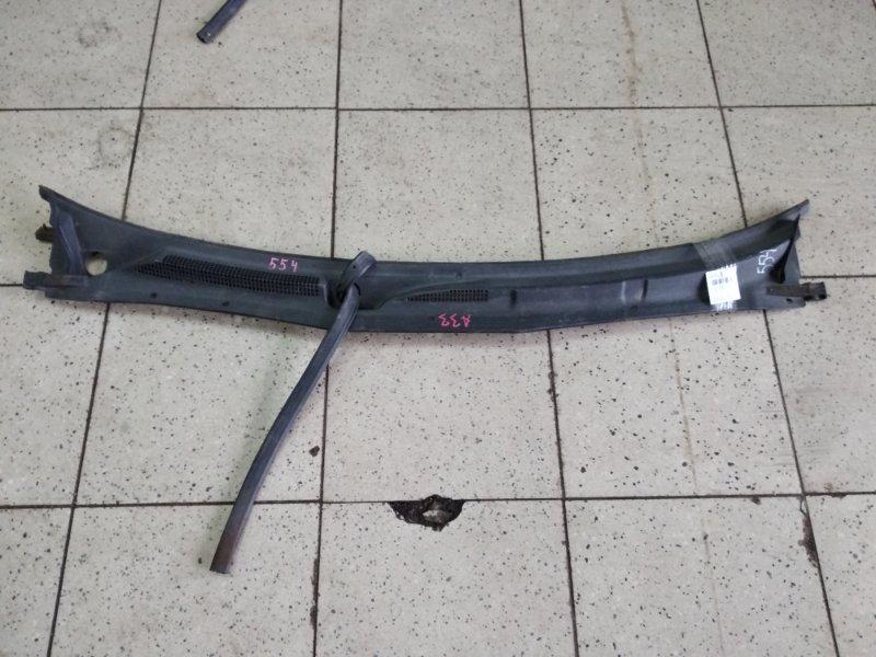 Решетка под лобовое стекло Nissan Cefiro A33 VQ20DE передняя