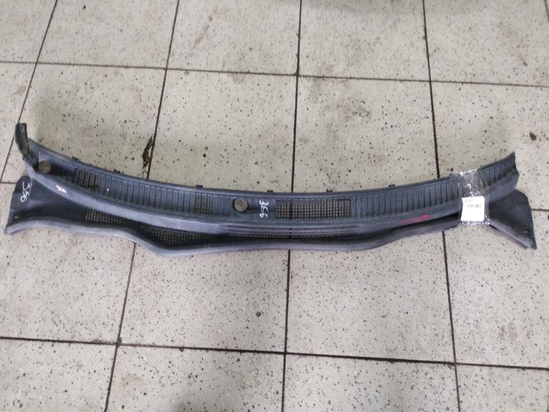 Решетка под лобовое стекло Toyota Altezza GXE10 1G-FE