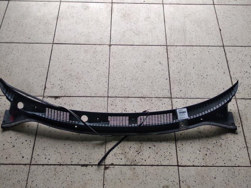 Решетка под лобовое стекло Toyota Townace Noah KR42V 7K