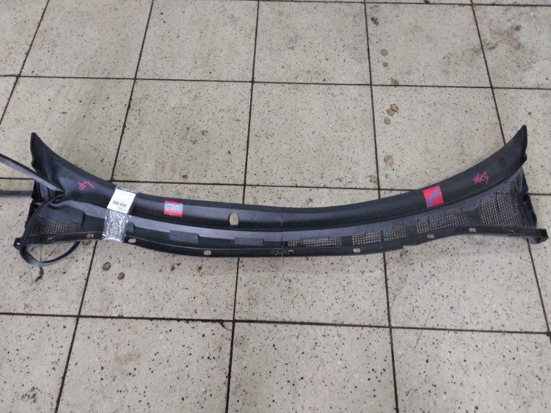 Решетка под лобовое стекло Mazda Axela BK3P L3-VE передняя