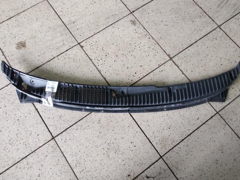 Решетка под лобовое стекло Toyota Duet M100A EJ-DE