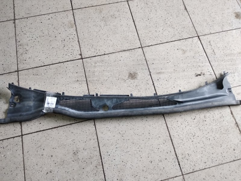 Решетка под лобовое стекло Toyota Chaser JZX100 1JZ-GE передняя