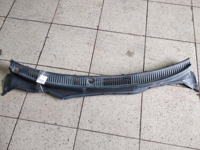 Решетка под лобовое стекло Toyota Altezza SXE10 3S-GE передняя
