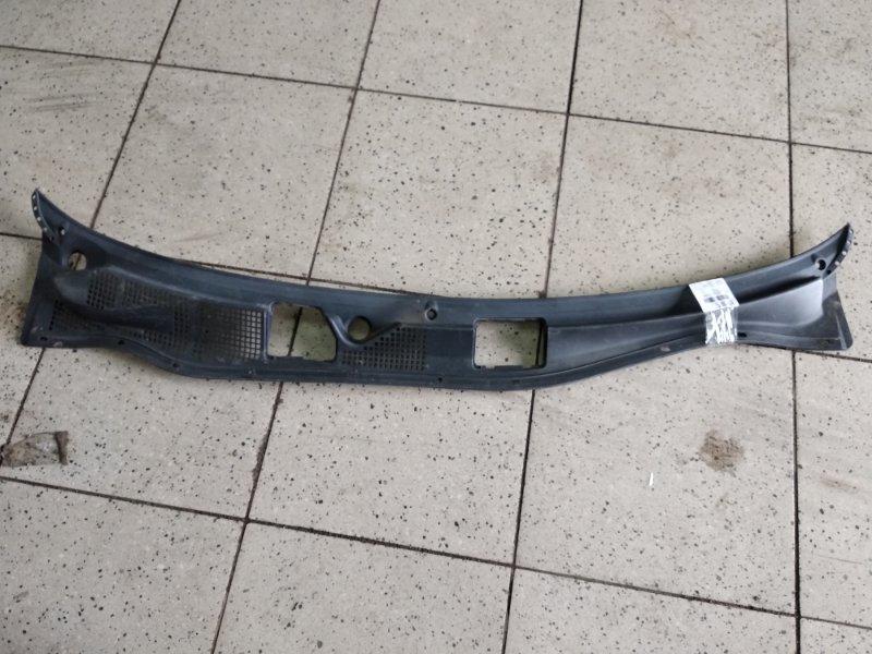 Решетка под лобовое стекло Honda Accord CF4 F20B передняя