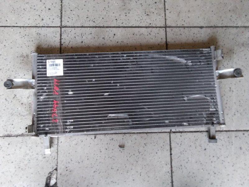 Радиатор кондиционера Nissan Expert VW11 QG18DE передний