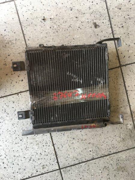 Радиатор кондиционера Toyota Duet M100A EJ-DE передний