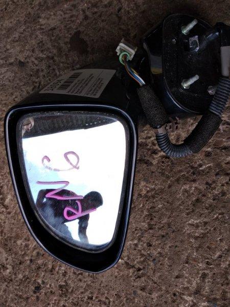 Зеркало боковое Honda Stream RN6 R18A переднее левое