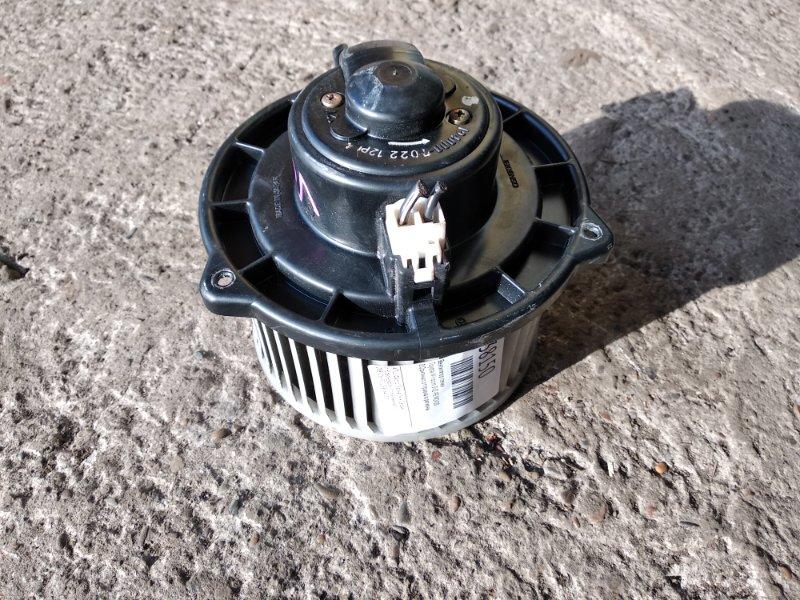 Вентилятор печки Toyota Windom VCV10 3VZ-FE