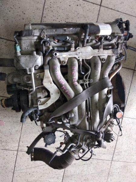 Двигатель Toyota Estima TCR10W 2TZ-FZE