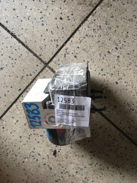Блок abs Toyota Altezza SXE10 3S-GE