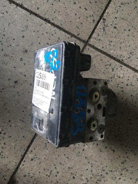 Блок abs Toyota Bb NCP30 2NZ-FE