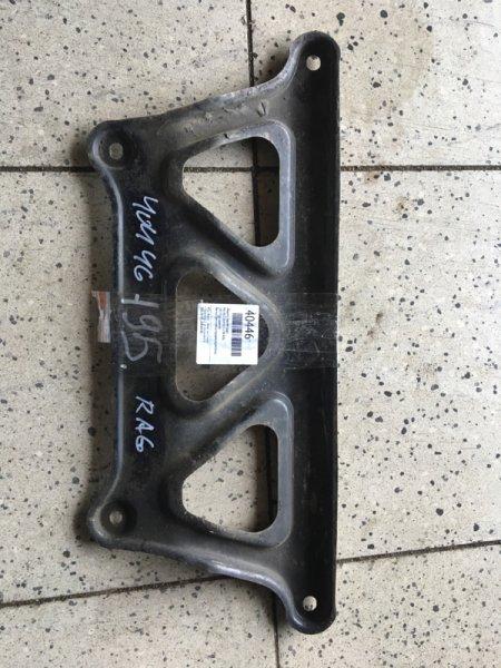 Защита задняя Honda Odyssey RA6 F23A задняя