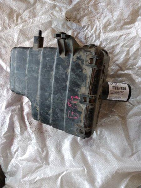 Резонатор воздушного фильтра Nissan Primera TP12 QR20DE