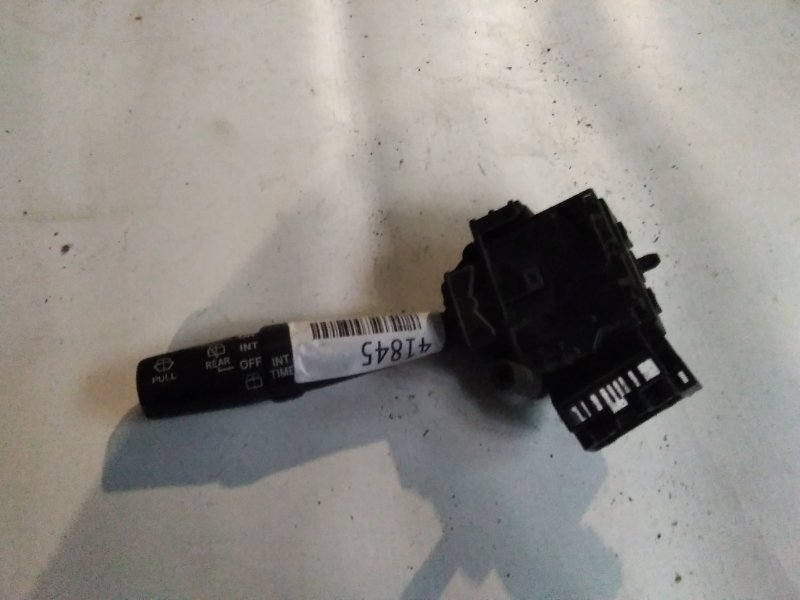 Переключатели подрулевые Toyota Ipsum ACM21W 2AZ-FE левые