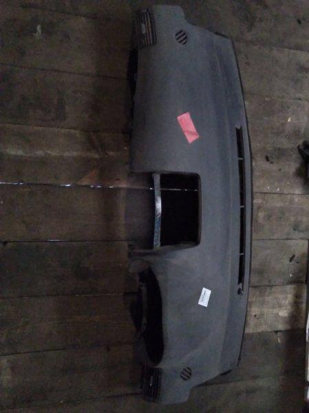 Панель передняя в салон Toyota Avensis AZT251 2AZ-FSE верхний