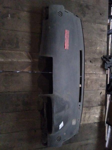 Панель передняя в салон Toyota Allion ZZT240 1ZZ-FE верхний