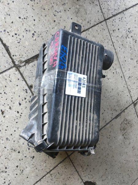 Корпус воздушного фильтра Toyota Corona ST190 4S-FE