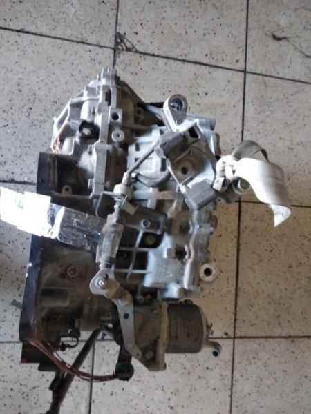 Акпп Nissan Qashqai KG11 MR20DE