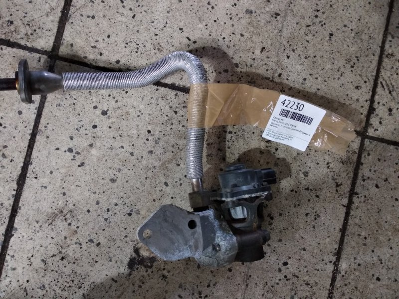 Клапан egr Mazda Demio DW5W B5-E
