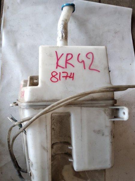 Бачок омывателя Toyota Liteace Noah KR42V 7K