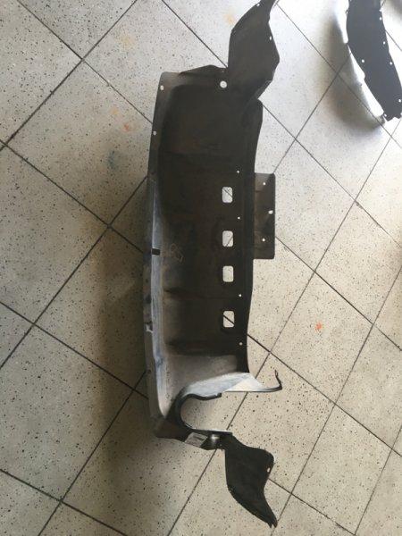 Защита задняя Honda Hr-V GH1 D16A задняя