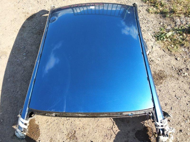 Крыша Nissan Teana J31 VQ23DE