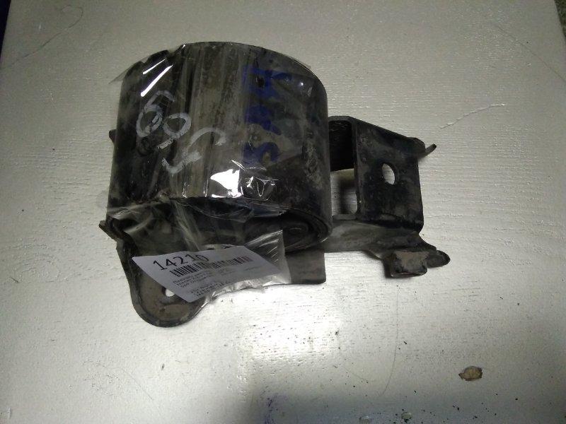 Подушка двигателя Nissan X-Trail NT30 QR20DE задняя
