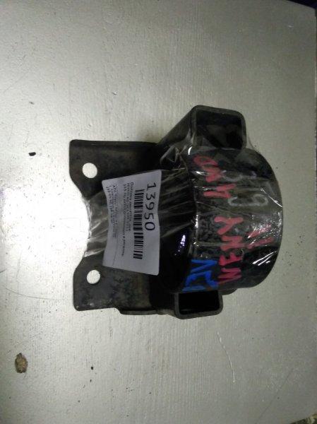 Подушка двигателя Nissan Ad VY11 QG13DE левая