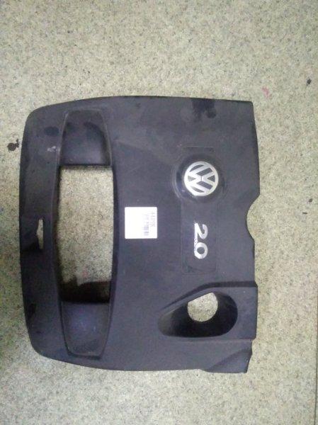 Крышка на двигатель декоративная Volkswagen Golf 5K1 CAXA