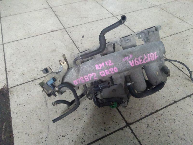 Коллектор впускной Nissan Liberty RM12 QR20DE