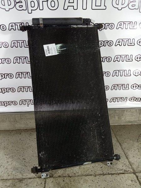 Радиатор кондиционера Honda Cross Road RT1 R18A передний