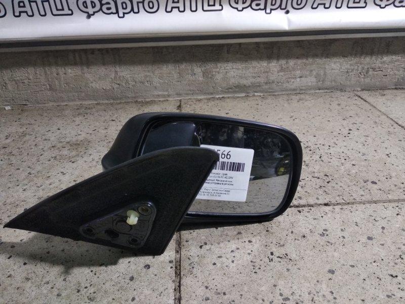 Зеркало боковое Toyota Corolla AE109V 4A-FE переднее правое