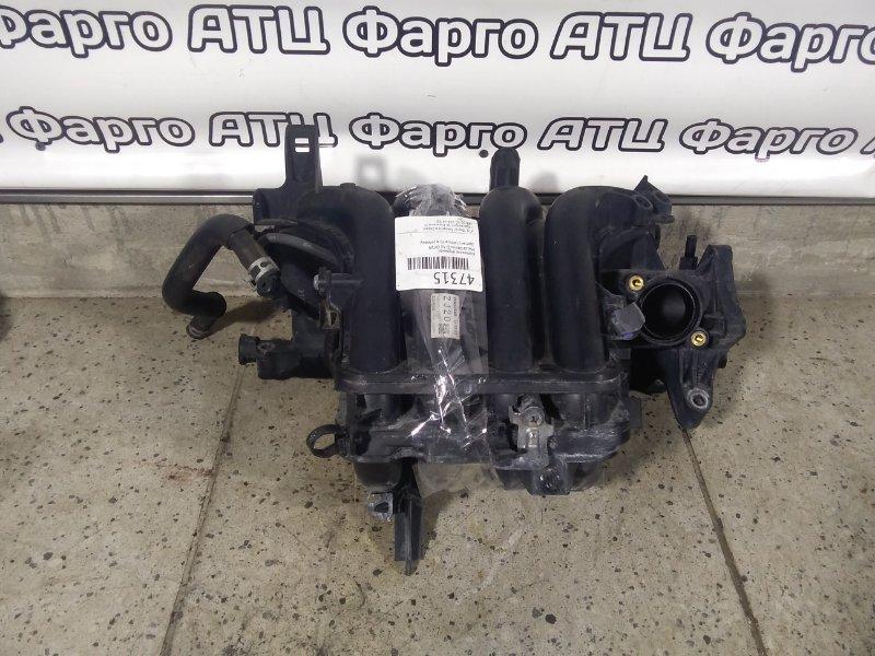 Коллектор впускной Mazda Demio DY3W ZJ-VE